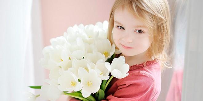 смс поздравление с 8 марта племяннице