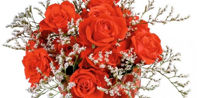 поздравления с 8 марта любимой жене от мужа в стихах