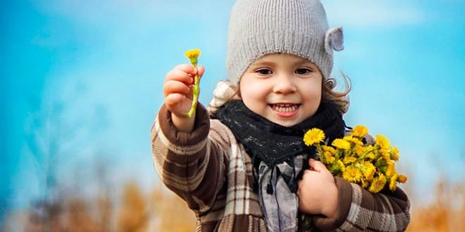 сценарий праздника прихода весны для детей