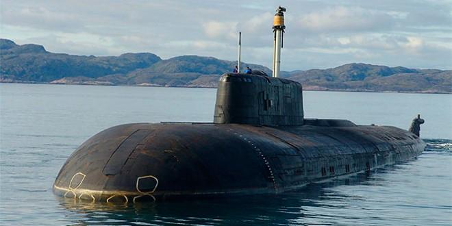 день моряка-подводника