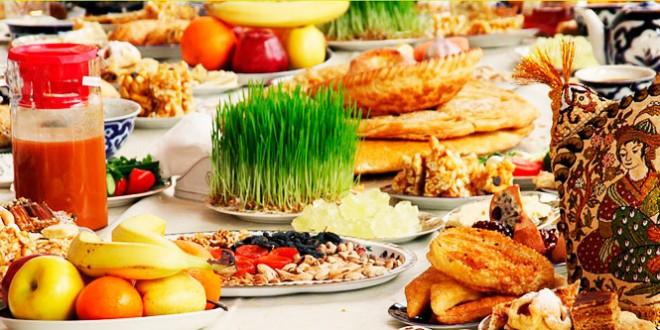 поздравления с праздником навруз