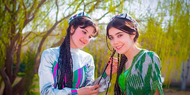навруз байрам в таджикистане
