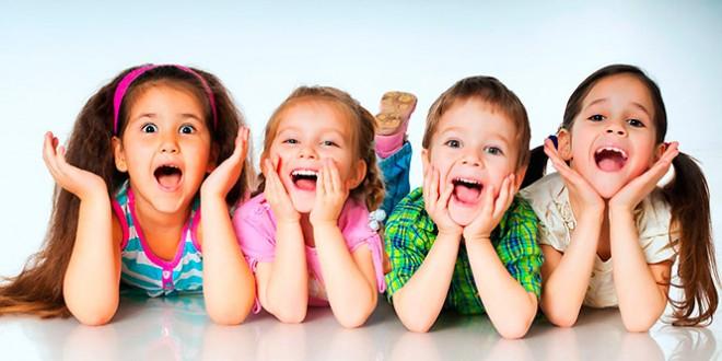 смешные конкурсы на 1 апреля для детей