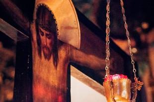какие молитвы читают в страстную пятницу