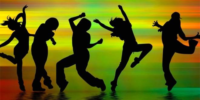 поздравления с международным днем танца