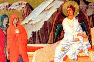 молитва святым женам-мироносицам