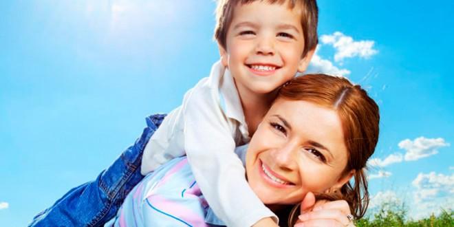 игры и конкурсы для мам и детей на день матери