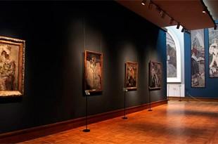 день музеев в москве