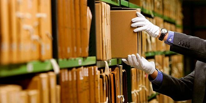 международный день архивов