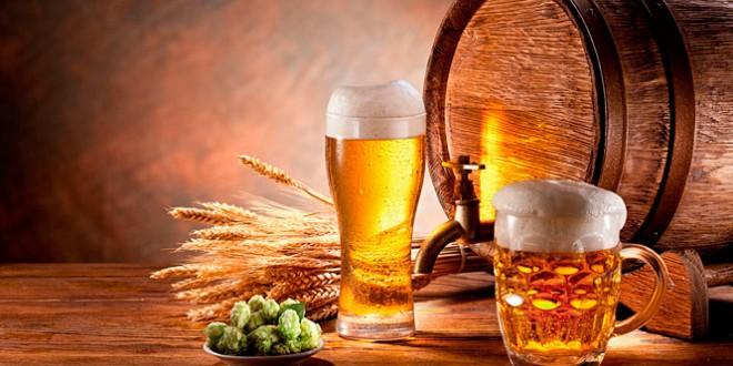 день пивовара в россии
