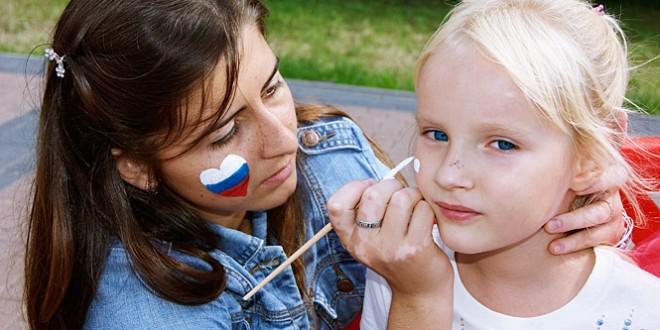сценарий день независимости россии для детей