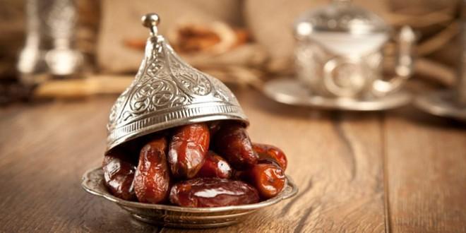 пост рамадан в 2017 году календарь
