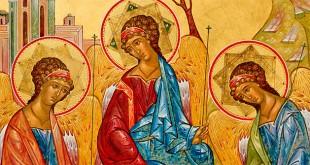27 мая какой православный праздник