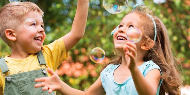 мероприятия в москве на день защиты детей