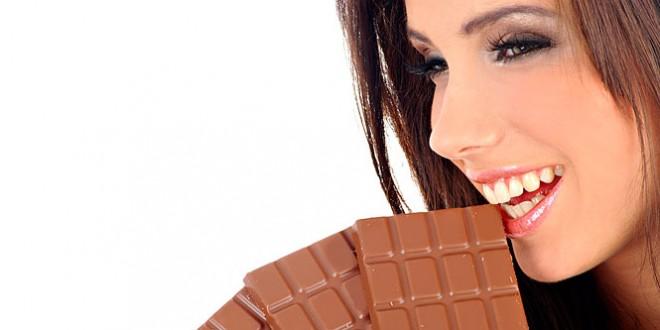 стихи к всемирному дню шоколада