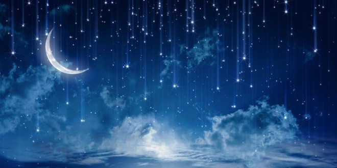 ночь предопределения ляйлятуль кадр