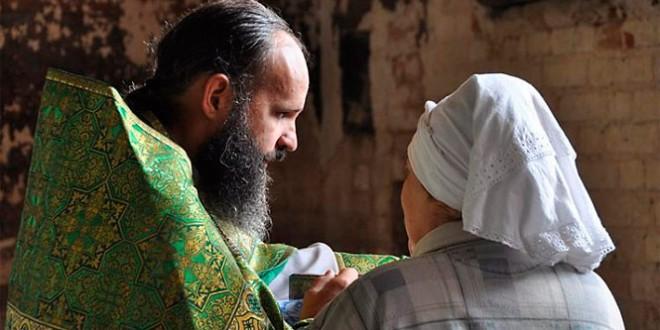 как правильно исповедоваться в православной церкви