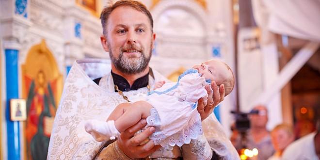 поздравления с крещением мальчика