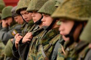 проводы в армию в домашних условиях