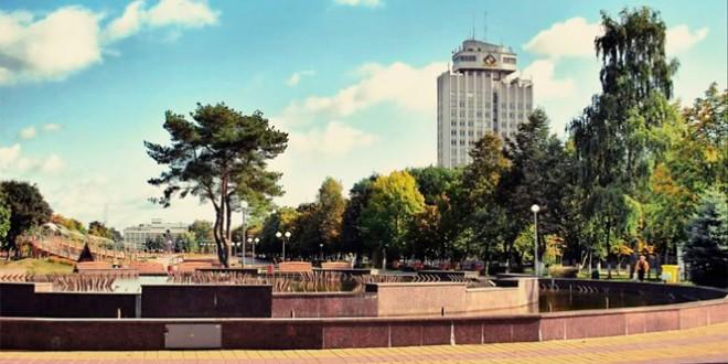 день города солигорск