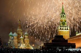 куда пойти в москве на новогодние праздники
