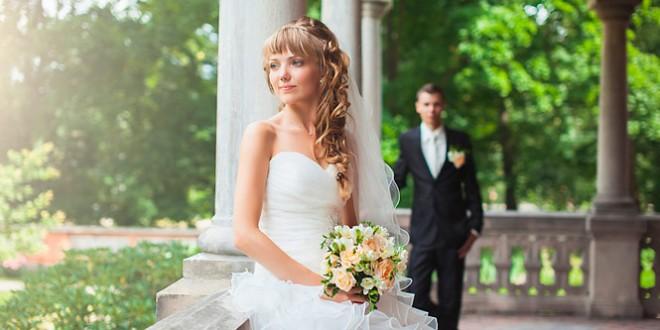 поздравления на свадьбу от мамы невесты