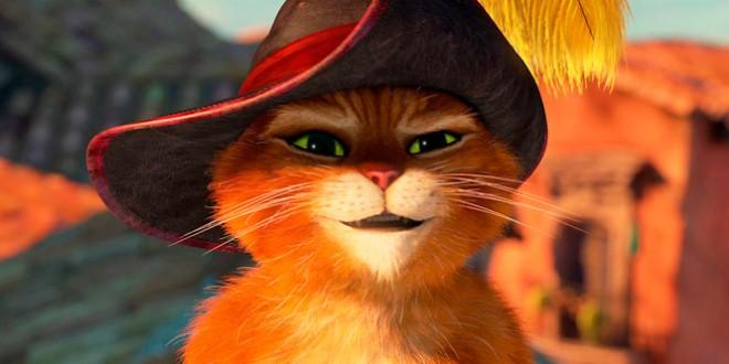 костюм кота в сапогах своими руками для мальчика