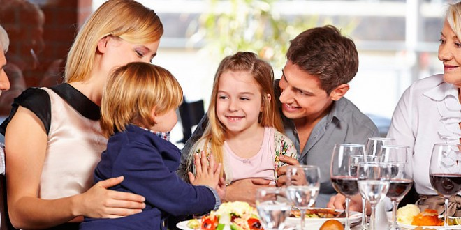 как устроить детский праздник на день рождения дома