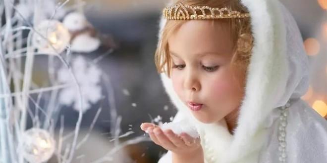 новогодний костюм снежинки для девочки своими руками