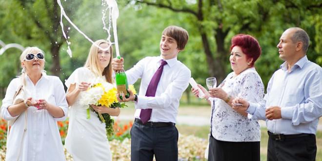 поздравления на свадьбу от тети племяннику
