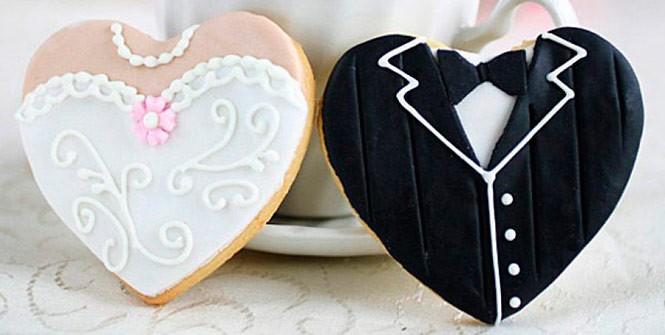 Поздравить с днем свадьбы молодых в стихах 166