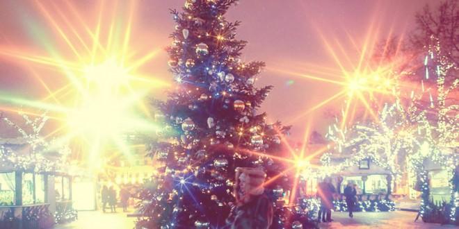 фестиваль путешествие в рождество