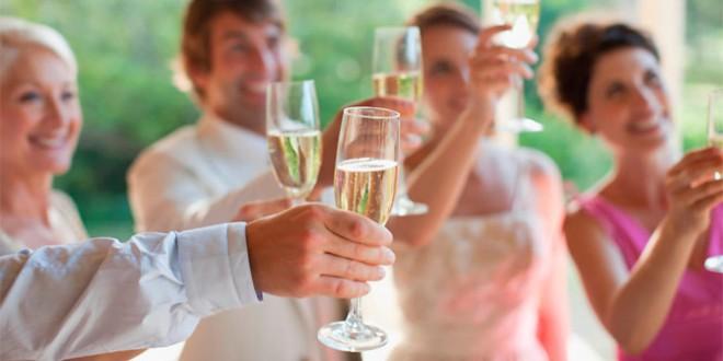 тосты на свадьбу от родителей невесты
