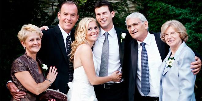 тост за родителей на свадьбе в стихах