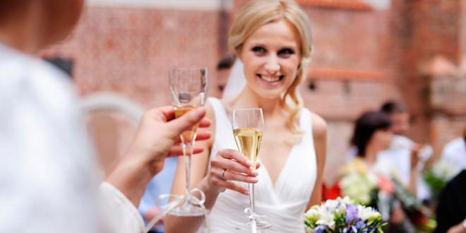 тост на свадьбу от свидетельницы