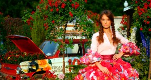 московский фестиваль садов и цветов