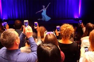культурная акция ночь в театре в москве