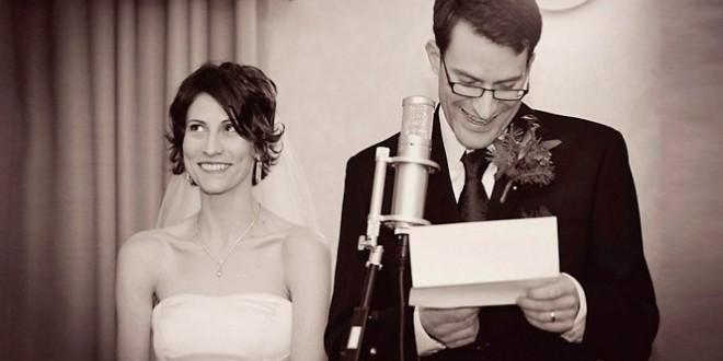 клятва жениха на свадьбу