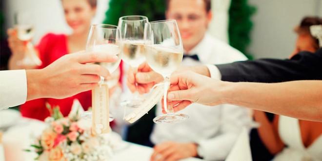 сценарий свадьбы без тамады в узком кругу