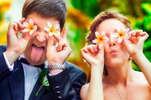 прикольные вопросы на свадьбу