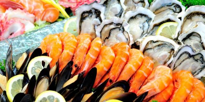можно ли морепродукты в великий пост