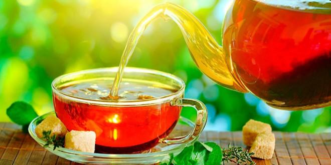 можно ли пить чай во время великого поста