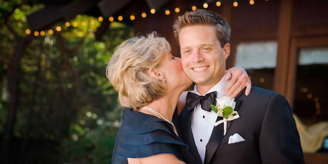 речь матери жениха на свадьбе