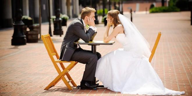 самостоятельная подготовка к свадьбе
