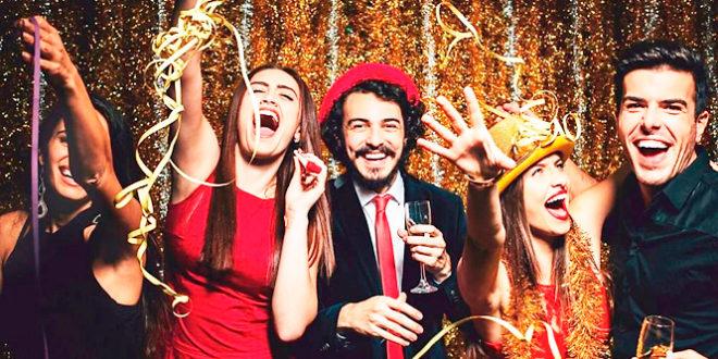 Как встретить 2021 год Белого Быка – новогодние сценки