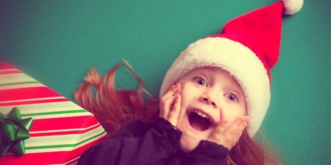 Как провести детский праздник на 2021 Новый год Быка